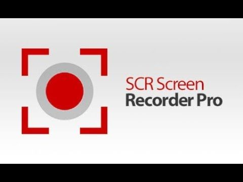 Screen Recorder Pro Version4.98+New  Patch