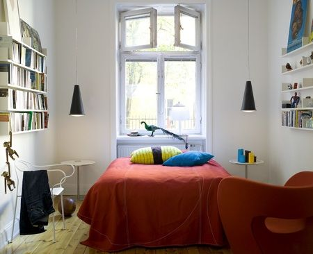 Inspirational images and photos of Childrens Rooms : Remodelista