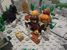 How To Make A Lego Movie Producer