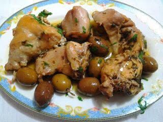 Cucinare che Passione: Coniglio alla sarda
