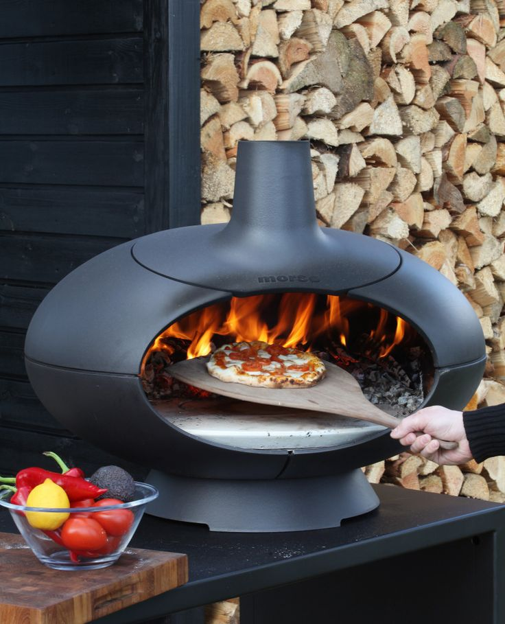 Pizza Forno Huset Holmriis