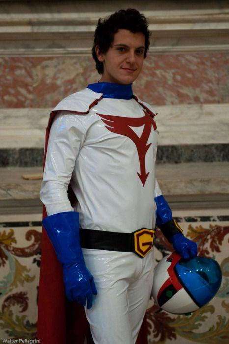Battle of the Planets Cosplay (page 3) - Pics about space