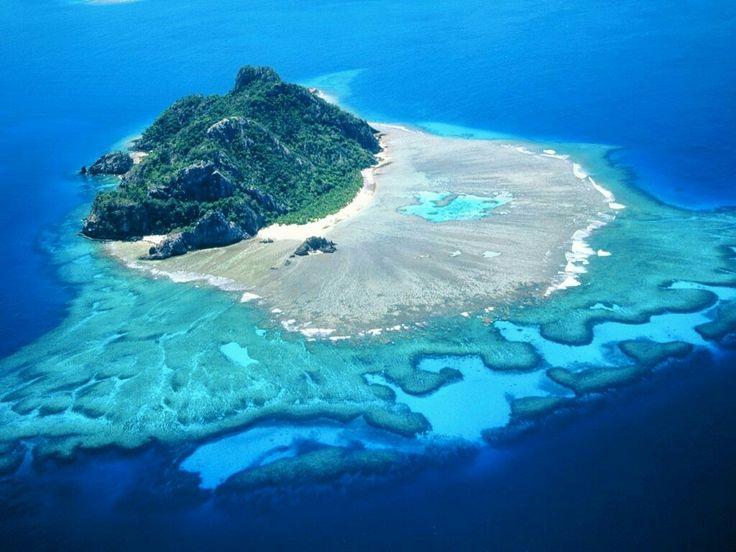 Mamanuca Adaları – Fiji