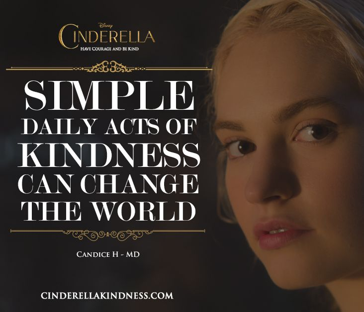 How will you help change the world? Show us your Words of Kindness today: http://di.sn/6005BOQuU