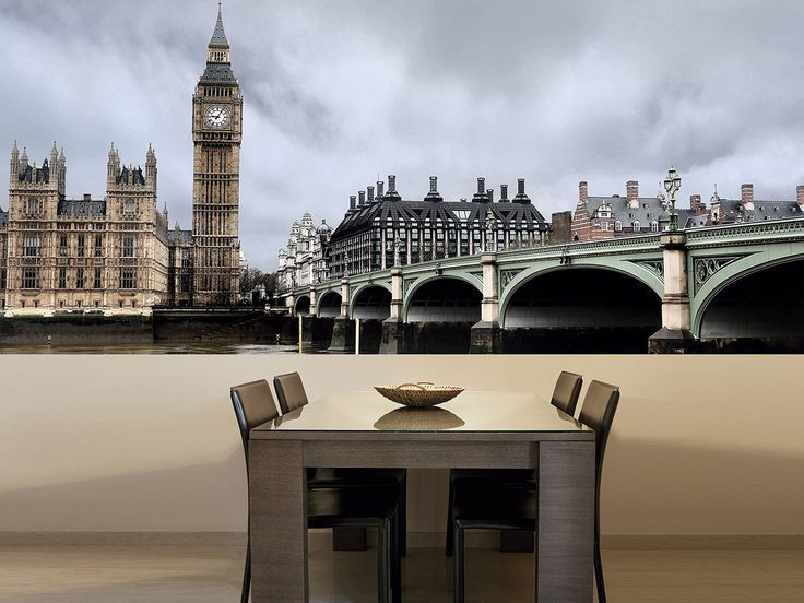 Fotomurales de Ciudades Ref. C002 Puedes escoger las referencias que tenemos para ti o enviarnos el diseño que deseas. www.tiendamia.com.co
