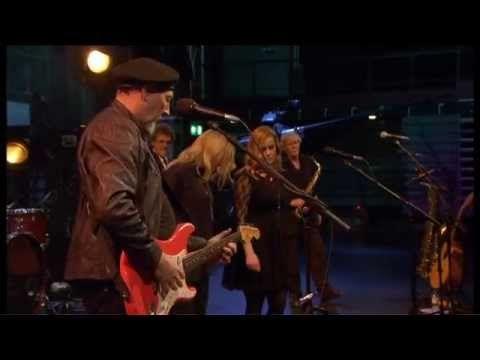 Richard Thompson BBC 4 Session - Goodbye TVC-2013 - YouTube