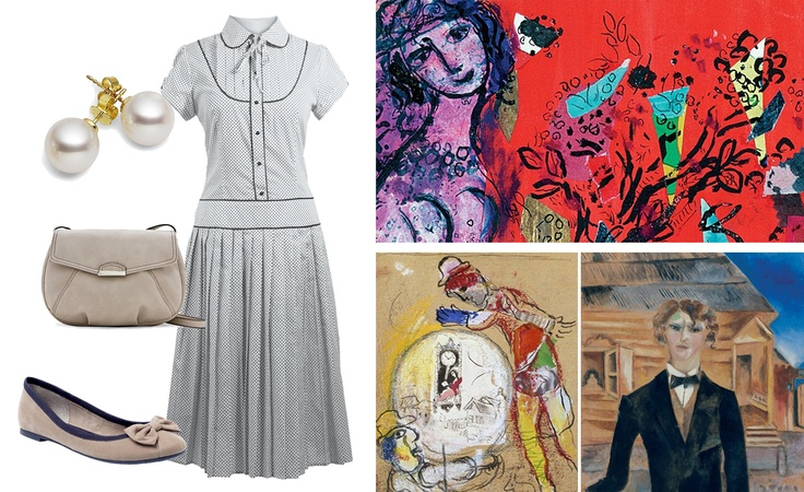 A day in the life of the Experimental coquette | JV Fashion you can wear - Author Workshop women's shirts and accessories