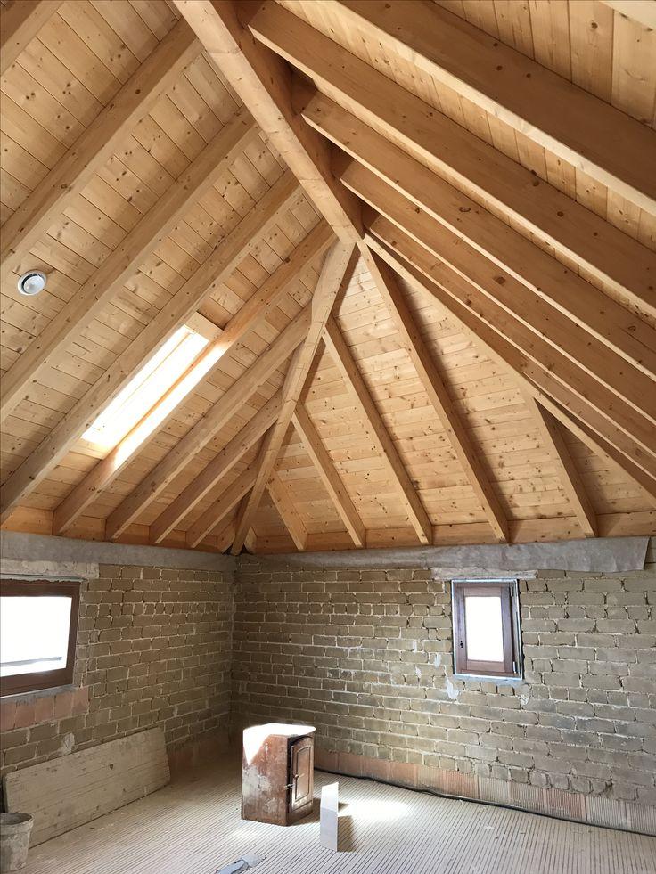M s de 25 ideas incre bles sobre vigas de madera laminada en pinterest estructuras de madera - Estructuras de madera laminada ...