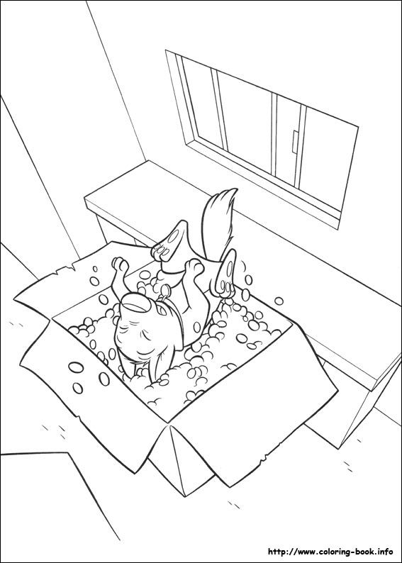 Online Coloring Pages Printable Book For Kids 21