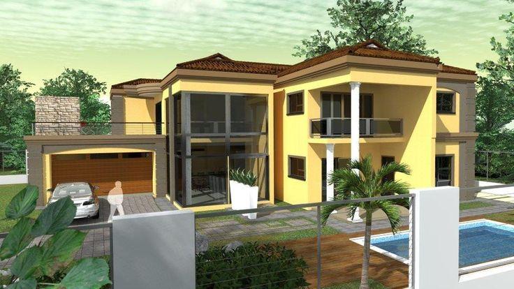 House Plan No. W2172