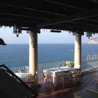Photo taken at Hotel Bellevue Syrene 5* Sorrento, Italy by