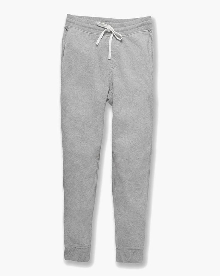 Mens Sweatpants - Richer Poorer