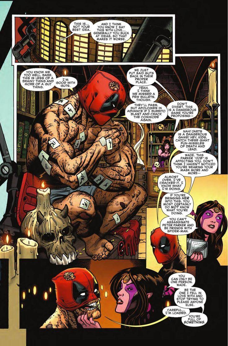 spiderman gay stories