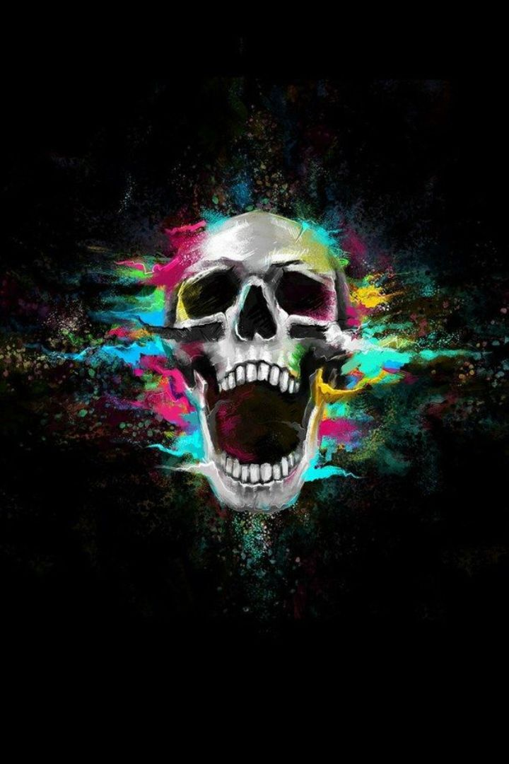 43++ Skull wallpapers information