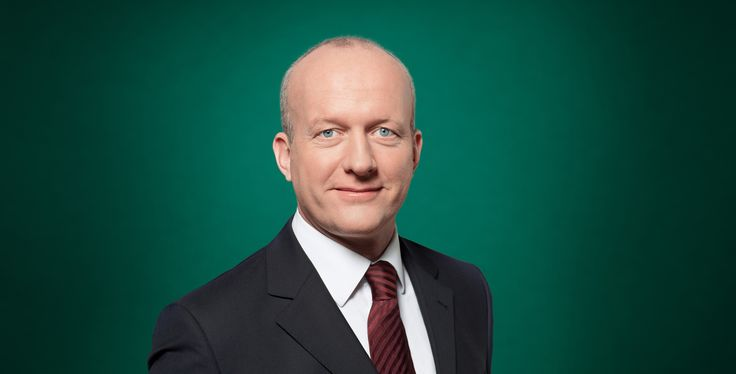 Conrad Albert, born 1967, is a member of the Executive Board of ProSiebenSat.1 Media SE since October 1st, 2011. He is General Counsel of  ProSiebenSat.1 Group since 2006 and responsible across the Group for Legal, Distribution & Regulatory Affairs, Pay-T