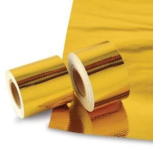 Reflect-A-GOLD - Heat Reflective Tape