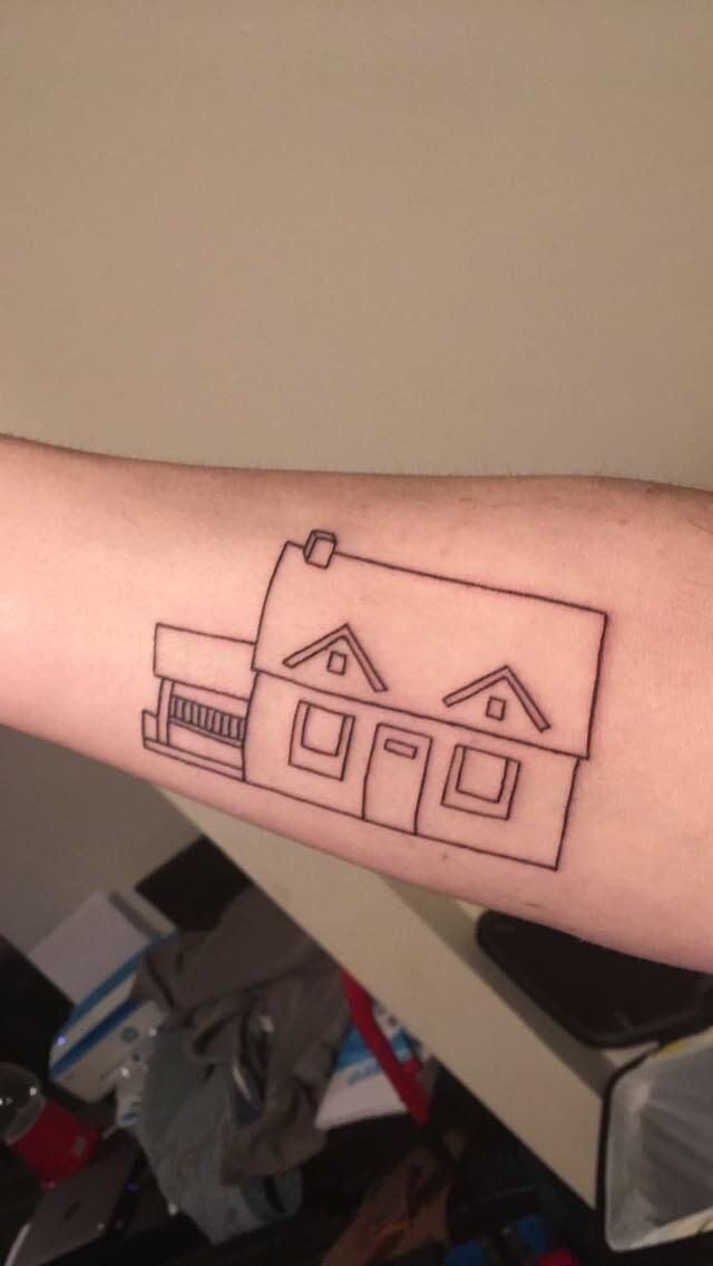 Mr Rogers Neighbor For Life Inspirational Tattoos Tattoos Mr Rogers