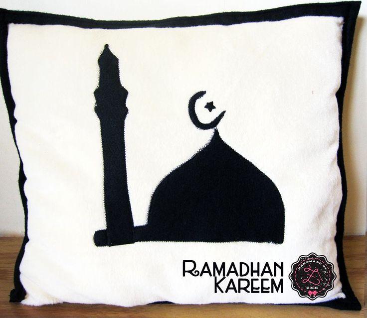 Ramadhan Kareem :)