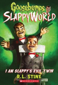 Luke Harrison's dad makes horror movies. It's fun to be around such scary stuff -- especially when you have your own monster museum at home. But when two ventriloquist dummies join the collection, things get real creepy. Real-life creepy! Slappy and Snappy can walk and talk on their own. And they can make you scream on their own.