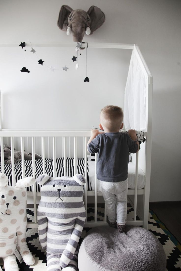 The 638 best Stokke Home Nursery Collection images on Pinterest ...