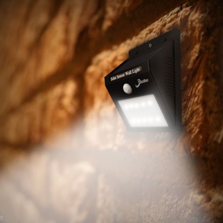 1000+ Ideas About Security Lighting On Pinterest