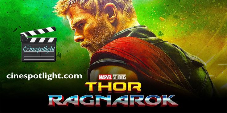 #ThorRagnarok  #English #Movie is an American flick. It is a superhero film based on the Marvel #Comic character Thor and produced by Marvel Studios.   http://cinespotlight.com/thor-ragnarok-english-movie/  #upcoming #englishmovie #trailers