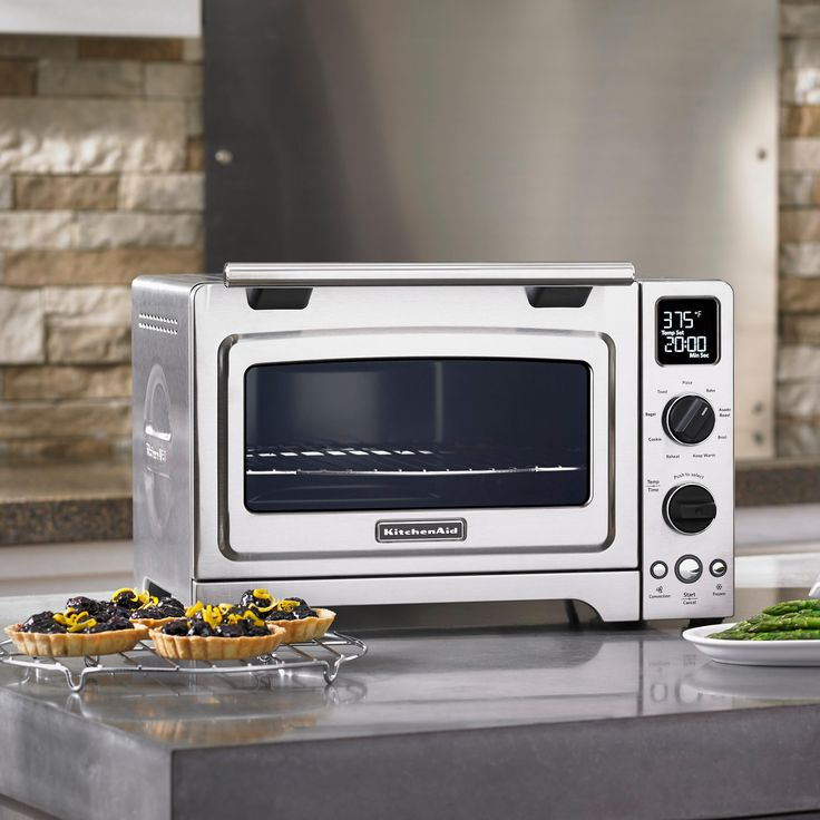 Kitchenaid Countertop Appliances 31 best table top ovens images on pinterest | ovens, toaster ovens