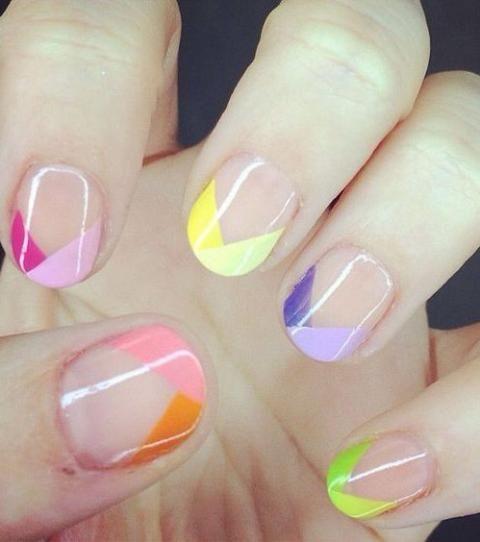 Nail art : 20 idées manucures pour renouer avec le nail art au printemps