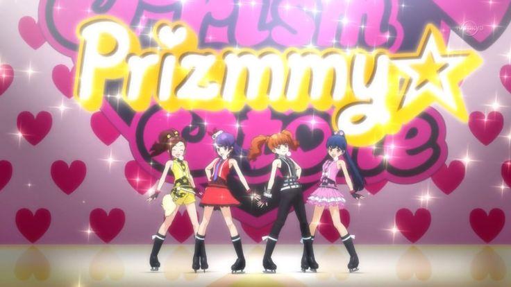 Pretty Rhythm Dear My Future – 03 | Nekketsu Nikki