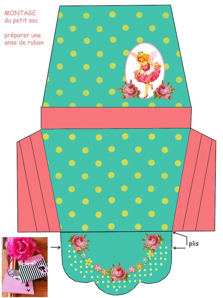 purse shaped box