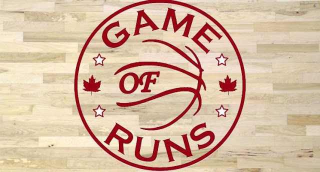 LISTEN: New Episode of Game of Runs Podcast - NBA Finals: Part 2   Listen to the latest episode of the locally produced Game of Runs basketball podcast with hosts Neil Noonan and Suraj Kanda. Basketball Manitoba will have a regular segment of the show speaking on news and events in the local basketball community. The show airs Wednesdays at 5:30 pm on UMFM 101.5 on your FM dial in the Winnipeg area. You can listen to all past episodes including this week's at... https://gameofruns.com/. You…