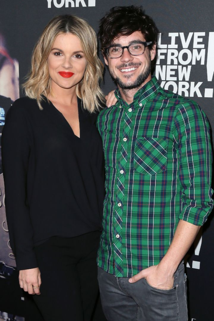 The Bachelorette's Ali Fedotowsky Is Pregnant!