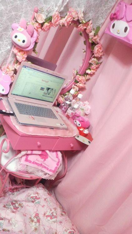 姫ギャルピンクの部屋 ♡