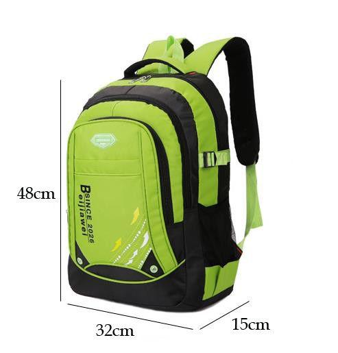 Children School Bags For Girls Boys Children Backpack In Primary School Backpacks Waterproof Mochila Infantil Zip  #bag #backpack #shoulderbags #bagshop #L09582 #handbags #highschool #YLEY #fashion #WomenWallets #Happy4Sales #kids  #NewArrivals
