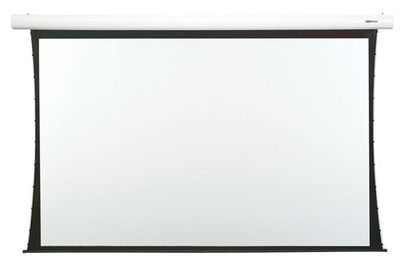 ElectriCinema Motorised Projector Screen (Grey) | The Listening Post Christchurch and Wellington