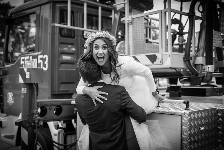 """Aaaaaa""!!! :) Najpiękniejsze zdjęcia to te z zaskoczenia :) #weddingphoto #weddingphotography #weddingphotographer #weddingphotos #weddingday #weddingdress #weddingideas #weddinginspiration #weddingstyle #brideandgroom #weddingbells#stylishbride #weddings #bride #groom #dreamwedding #weddingplanning #photographyislifee #shesaidyes #wedshots"