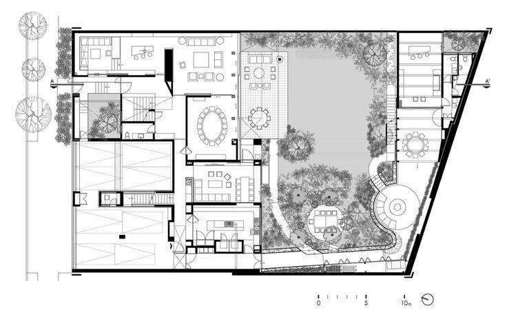 Gallery of CASA O' / Despacho Arquitectos HV - 19
