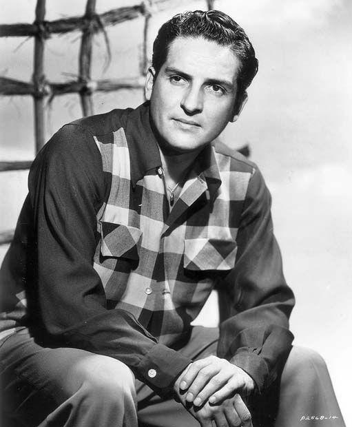 Arturo de Córdova (8 May 1908 – 3 November 1973), Mexican film actor.