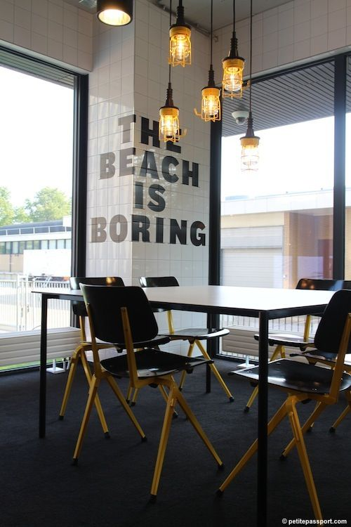 11 Best Images About Student Hotel Rotterdam On Pinterest