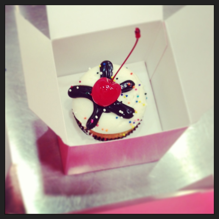 17 Best Images About Georgetown & DC Cupcakes On Pinterest