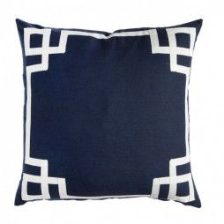 Cushion (Navy)