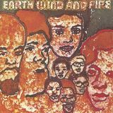 Earth, Wind and Fire [CD]