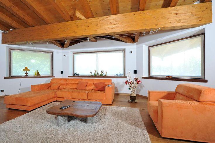 Finestre in legno alluminio Sesto San Giovanni