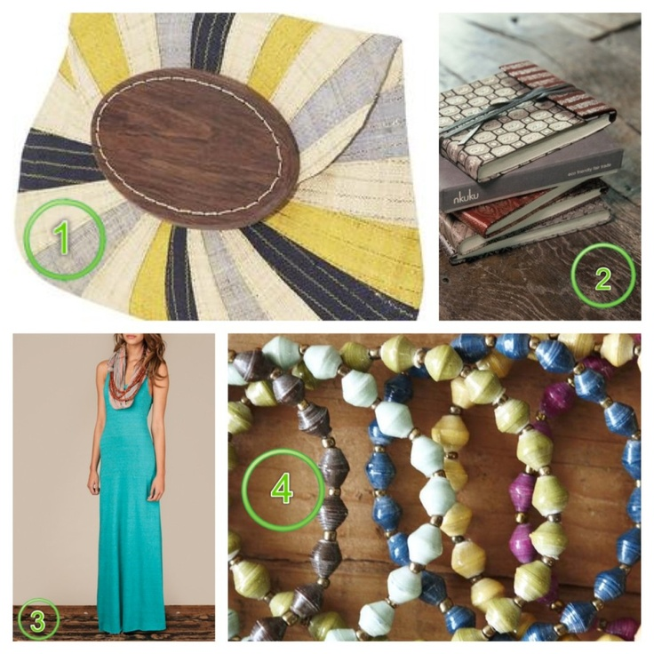 Earth Day 2012 Gift Guide -- The most covetable planet-friendly presents for Women, Men, Kids, and the Home