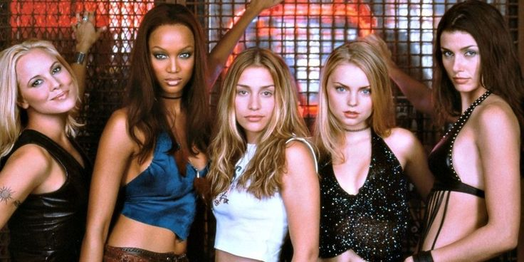 Coyote Ugly: where are they now? 20 years on, what's happened to the cast?