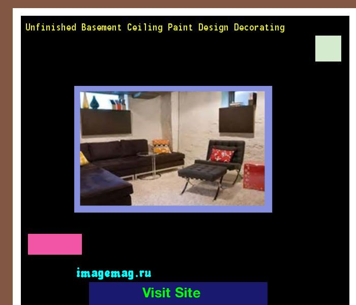 20 Cool Basement Ceiling Ideas: 17 Best Ideas About Basement Ceiling Painted On Pinterest
