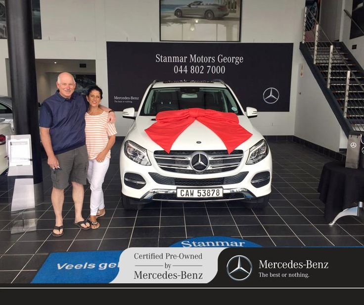 Congratulations to Dr. van Zyl on purchasing his #MercedesBenz GL350. We thank you and wish you many happy miles ahead from #TeamCPO, sold by Alerd - 044 802 7000.  LikeCommentShare 8 8 Comments
