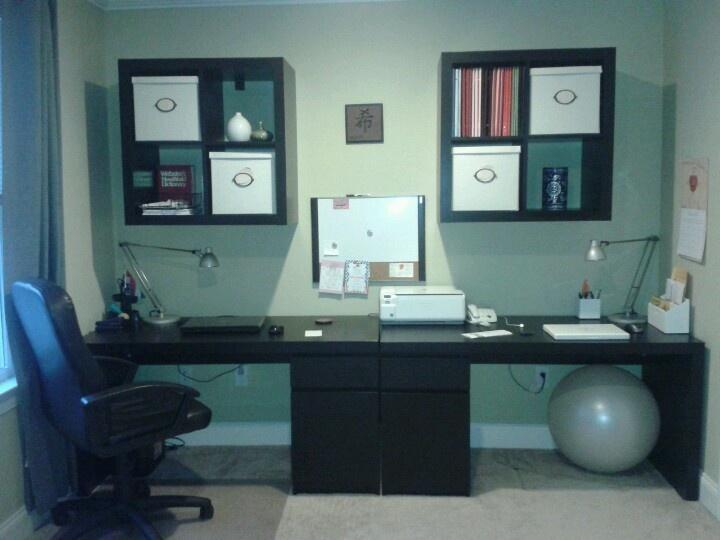 1000 images about desks on pinterest office table craft rooms and standing desks. Black Bedroom Furniture Sets. Home Design Ideas