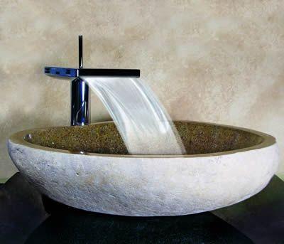 ... Bath : Unique Sinks on Pinterest Small bathroom sinks, Bathroom sink