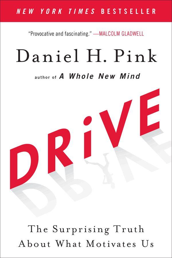 drive daniel pink - Google Search